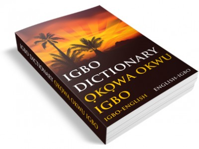 Buch IGBO Dictionary
