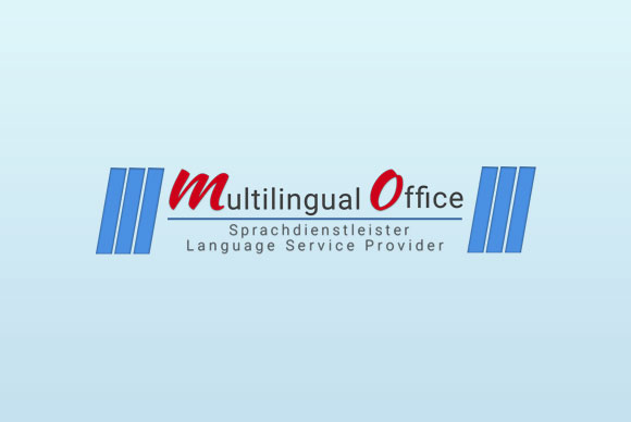 Multilingual Office - Logo