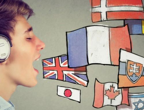 Die Wirtschaftssprache der Zukunft – Mandarin versus Englisch